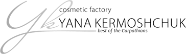 косметична фабрика Яни Кермощук